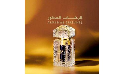 Perfumes Al-Rehab