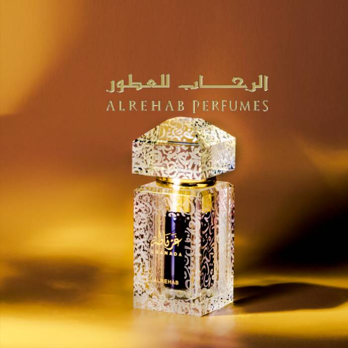 Al Rehab Perfumes & Perfume Oil