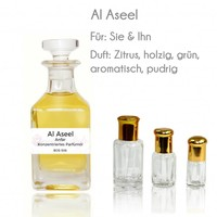 Anfar Perfume oil Al Aseel - Perfume free from alcohol by Anfar