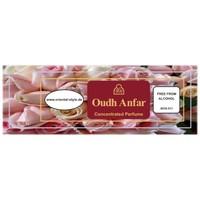 Anfar Parfümöl Oudh Anfar von Anfar - Parfüm ohne Alkohol