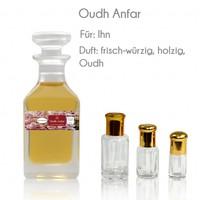 Anfar Perfume oil Oudh Anfar - Perfume free from alcohol by Anfar