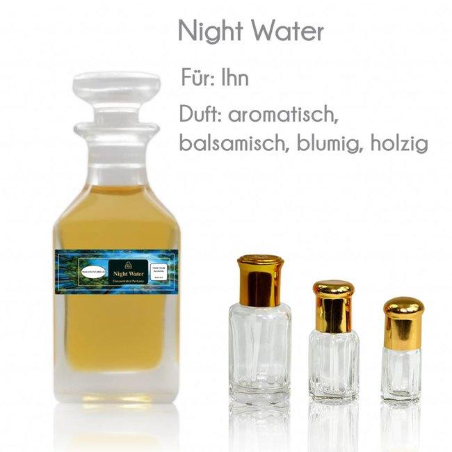 Swiss Arabian Perfume oil Night Water