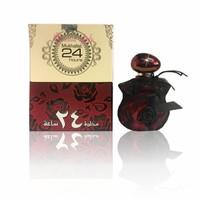 Ard Al Zaafaran Perfumes  Mukhallat 24 Hours Eau de Parfum 100ml by Ard al Zaafaran Perfume Spray