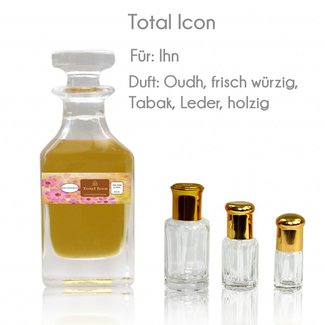 Swiss Arabian Parfümöl Total Icon