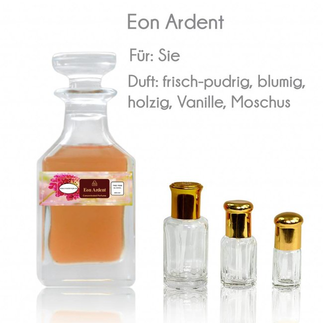 Swiss Arabian Perfume oil Eon Ardent