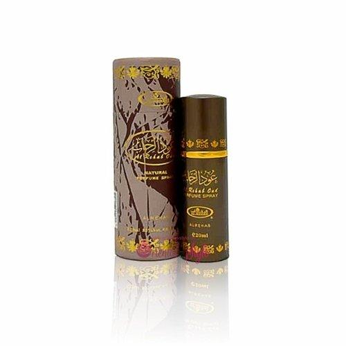 Al-Rehab Oud Al Rehab Deodorant Spray 200ml