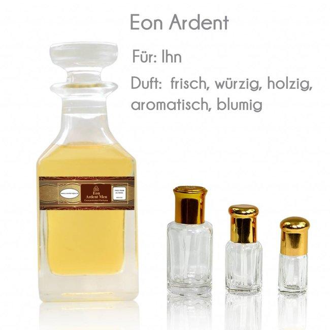 Swiss Arabian Perfume oil Eon Ardent Men