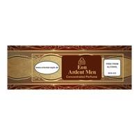 Swiss Arabian Perfume oil Eon Ardent Men Perfume free from alcohol