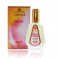 Al Rehab  Sabaya Eau de Parfum 50ml von Al Rehab Vaporisateur/Spray
