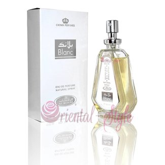 Al Rehab  Blanc Eau de Parfum 50ml Vaporisateur/Spray