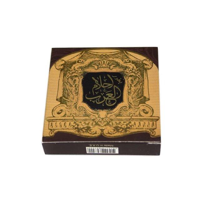 Ard Al Zaafaran Perfumes  Bakhour Ahlam Al Arab (40g)
