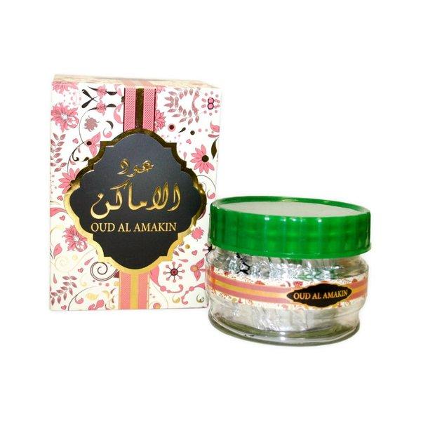 Bakhour Oud Al Amakin Incense (40g)