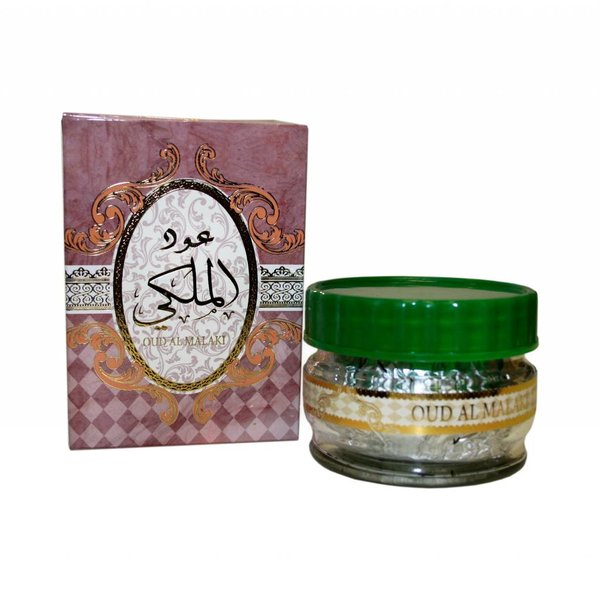 Bakhour Oud Al Malaki Incense (40g)