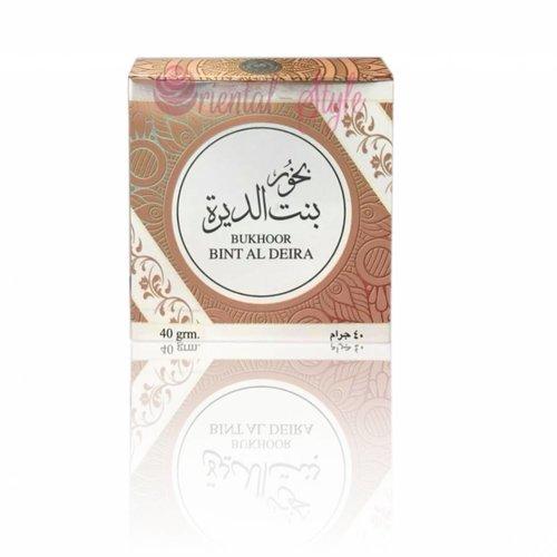 Ard Al Zaafaran Perfumes  Bakhoor Bint Al Deira (40g)