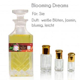 Oriental-Style Perfume oil Blooming Dreams
