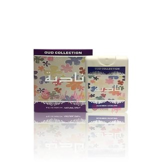Ard Al Zaafaran Perfumes  Nadia Pocket Spray 20ml