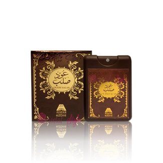 Anfar Oudh Salab Pocket Spray 20ml