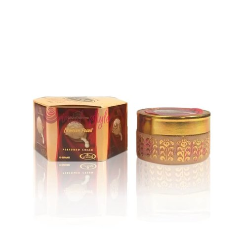 Al Rehab  Bahrain Pearl Perfumed Cream 10ml
