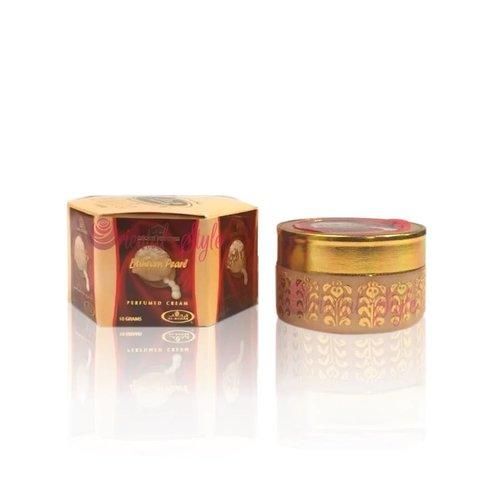 Al Rehab Perfumes Colognes Fragrances Bahrain Pearl Parfümcreme 10ml
