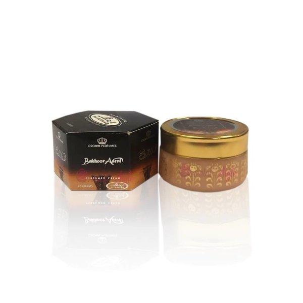 Parfümcreme Bakhoor Adeni von Al Rehab