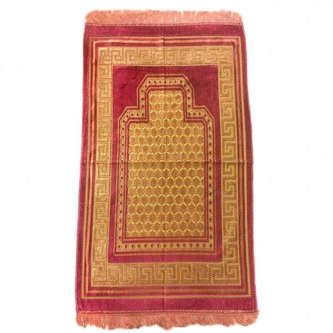 Gebetsteppich Seccade - Pink