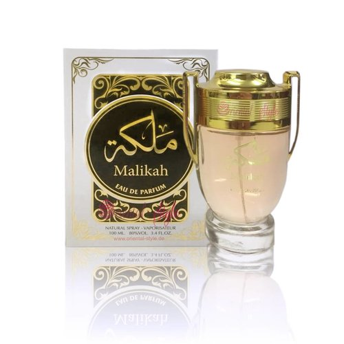 Malikah Eau de Parfum von Ahlaam 100ml