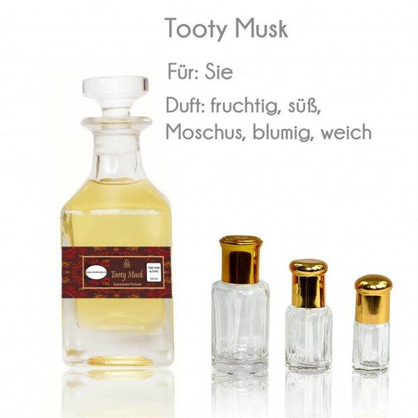 Swiss Arabian Konzentriertes Parfümöl Tooty Musk von Swiss Arabian
