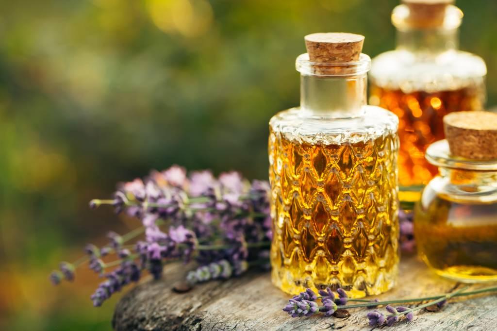 So bewahren Sie Ihre Parfüme richtig auf