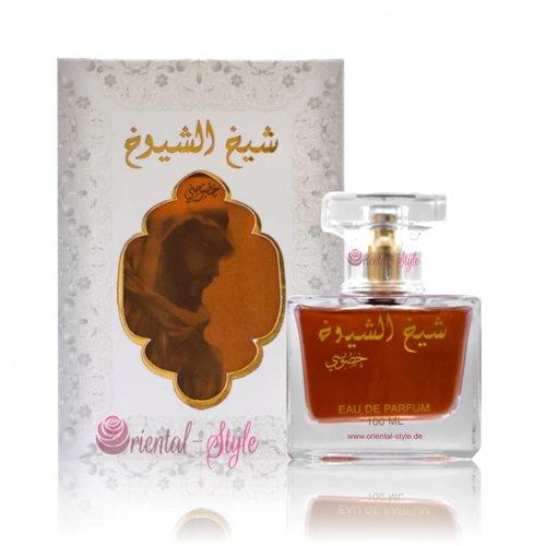 Lattafa Perfumes Sheikh Al Shuyukh Khusoosi Eau de Parfum 100ml Lattafa Perfume Spray