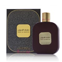 Ard Al Zaafaran Perfumes  Taraf Al Hanoon Eau de Parfum 100ml Spray