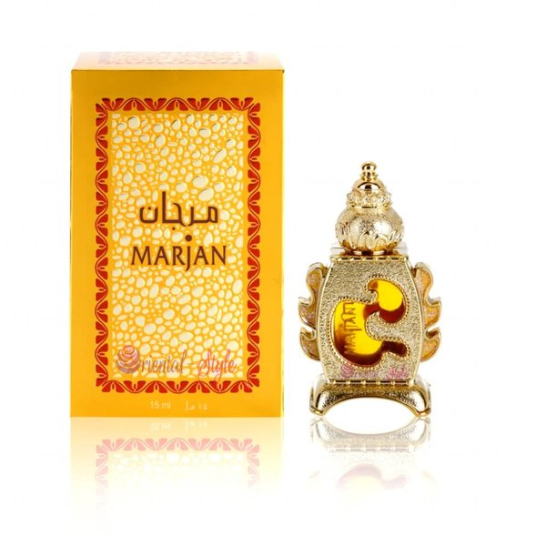 Marjan Parfümöl Al Haramain