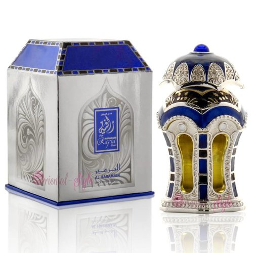 Al Haramain Perfume oil Rafia Silver - 20ml