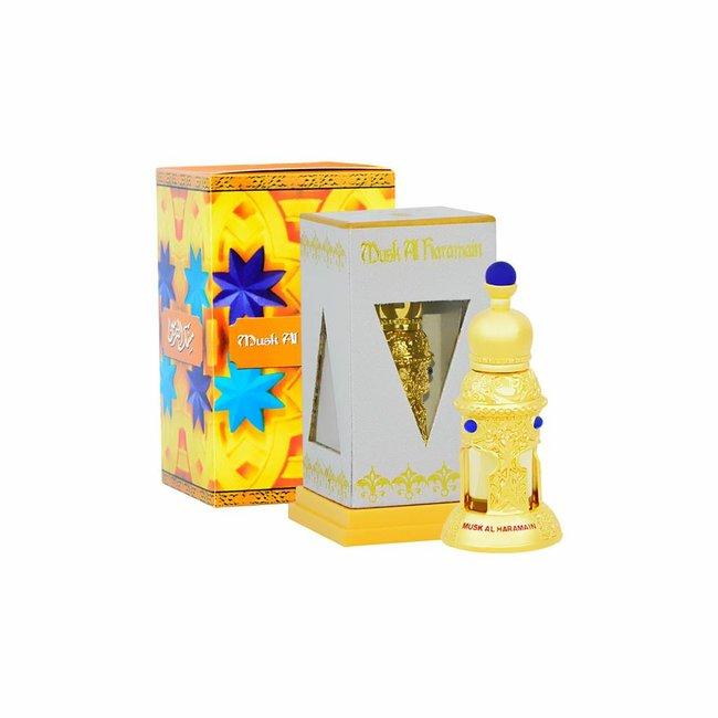 Al Haramain Perfume oil Musk Al Haramain - 12ml