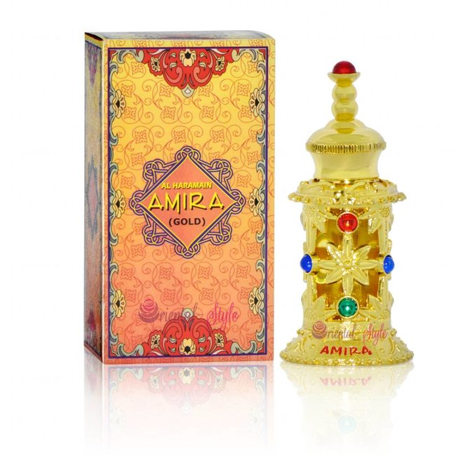 Al Haramain Parfümöl Amira Gold 12ml