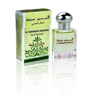Al Haramain Concentrated Perfume Oil Madinah - Perfume free from alcohol