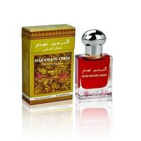 Al Haramain Konzentriertes Oudi Parfümöl - Parfüm ohne Alkohol