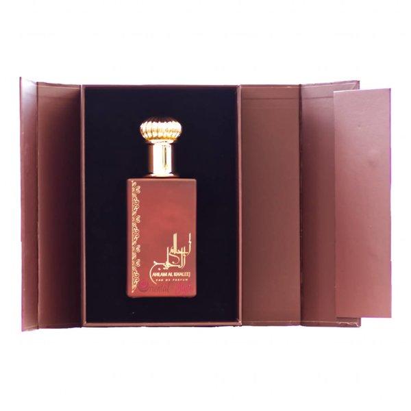 Ard Al Zaafaran Perfumes  Ahlam Al Khaleej  Eau de Parfum 80ml Perfume Spray