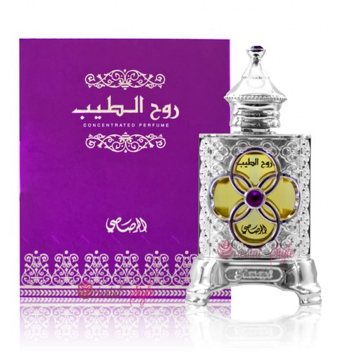 Rasasi Parfümöl Ruh Al Teeb 15ml
