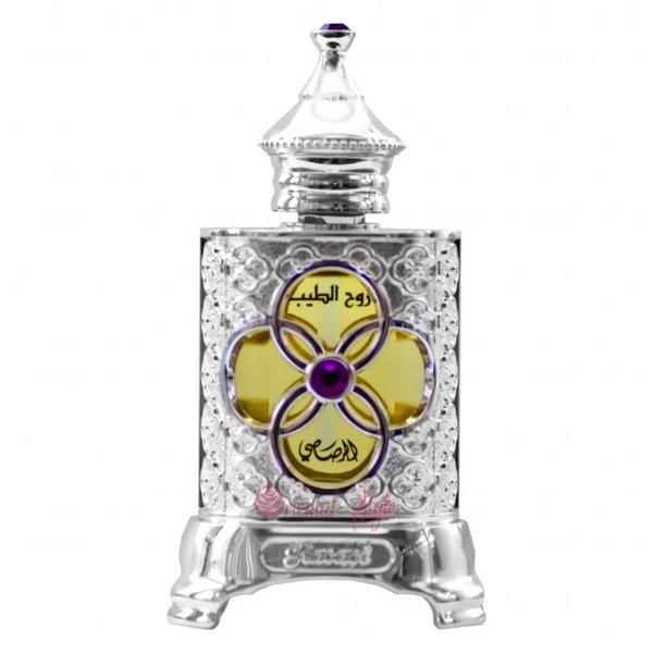 Rasasi Parfümöl Ruh Al Teeb 15ml - Parfüm ohne Alkohol