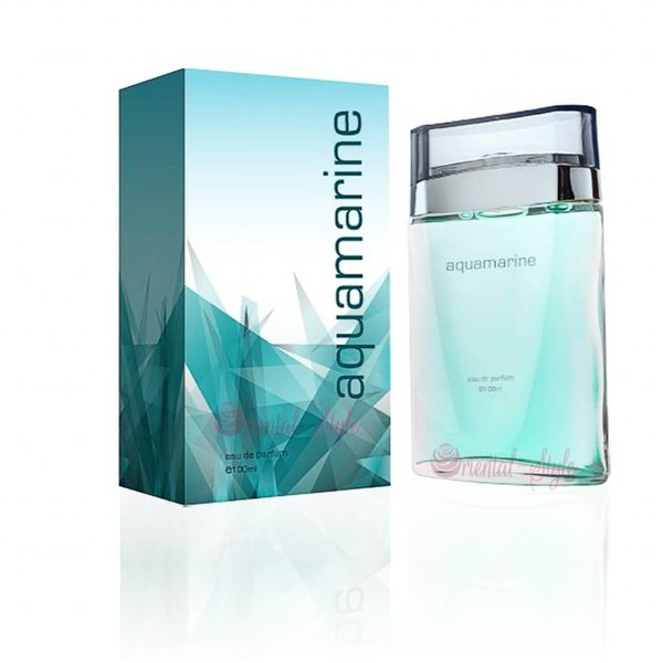 Al Haramain Parfüm Aquamarine Eau de Parfum 100ml Spray