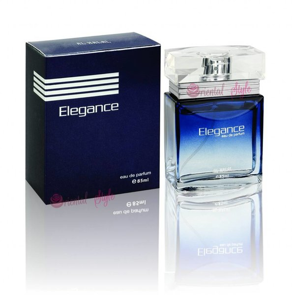 Al Haramain Parfüm Elegance Eau de Parfum 85ml Spray