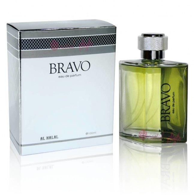 Al Haramain Bravo Eau de Parfum 100ml Perfume Spray