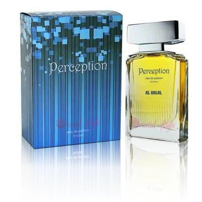 Al Haramain Perception Eau de Parfum 75ml Perfume Spray