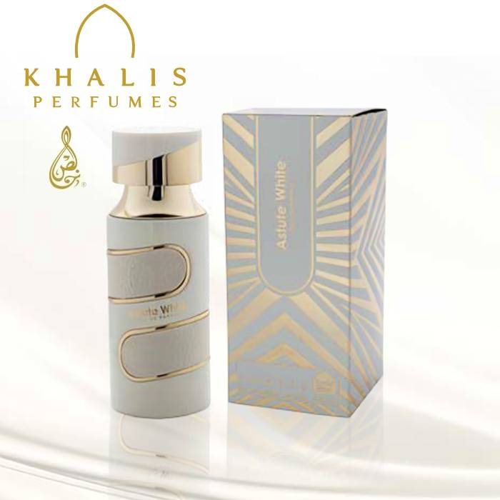Khalis Perfumes And Fragrances