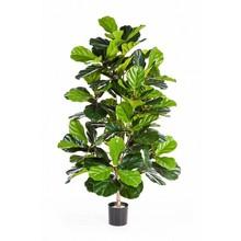 Ficus lyrata kunstplant