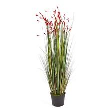 Grass coral kunstplant