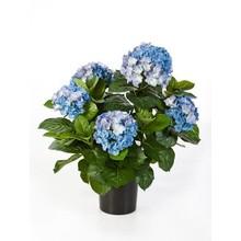 Hydrangea pot kunstplant
