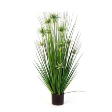 Onion star grass kunstplant