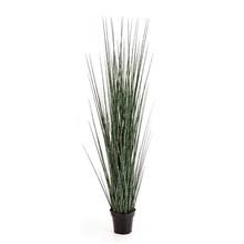 Zebra gracilis grass kunstplant