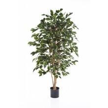 Ficus kunstplant medium